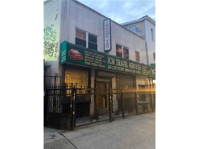 [Bushwick Real Estate, listing number 3099198]