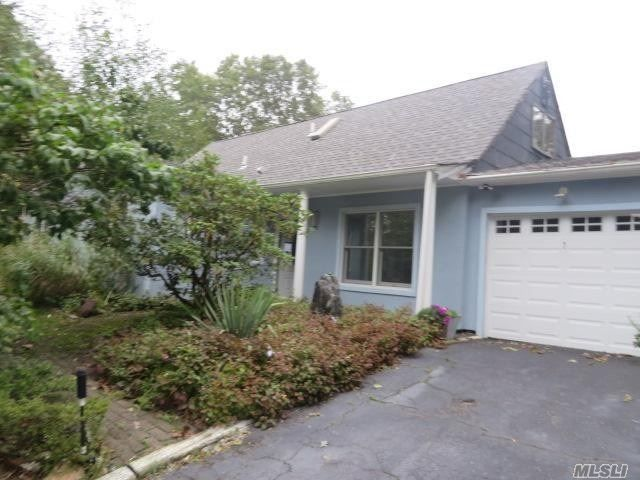 4 BR,  1.55 BTH Farm ranch style home in Coram