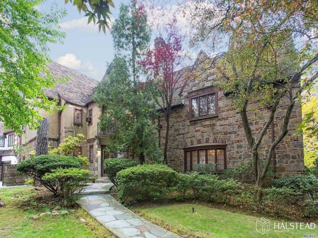 7 BR,  7.00 BTH  Tudor style home in Forest Hills