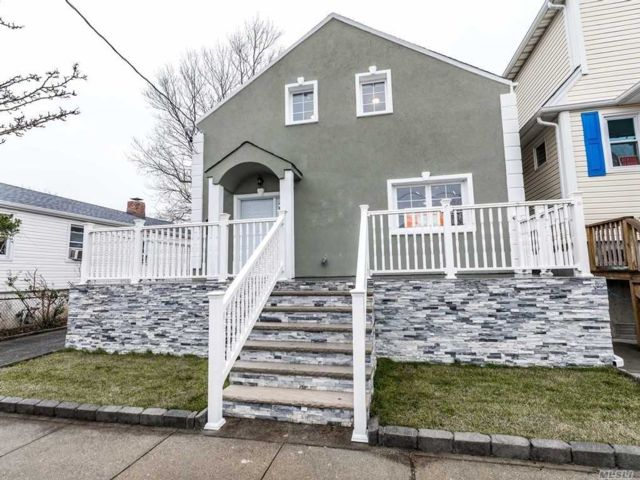 4 BR,  1.50 BTH  Colonial style home in East Rockaway