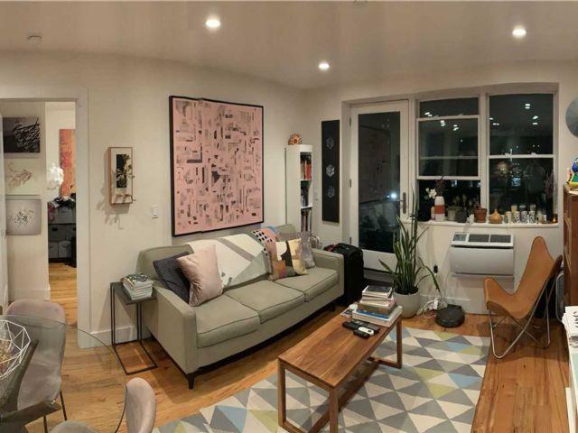 1 BR,  1.00 BTH Apt in bldg style home in Bedford Stuyvesant