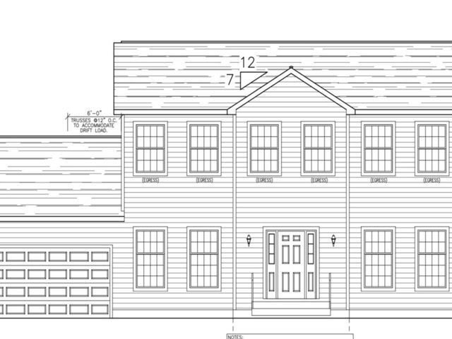 Lot <b>Size:</b> 100x200 Land style home in Coram