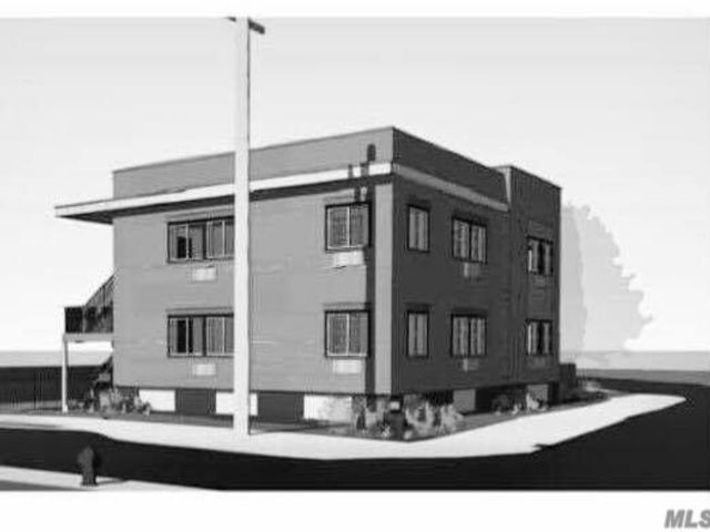 Lot <b>Size:</b> 66.8X100 Land style home in Far Rockaway