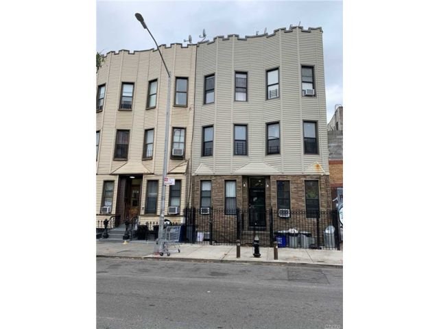 [Bushwick Real Estate, listing number 3100904]