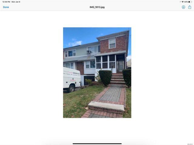 [Flushing Real Estate, listing number 3100959]
