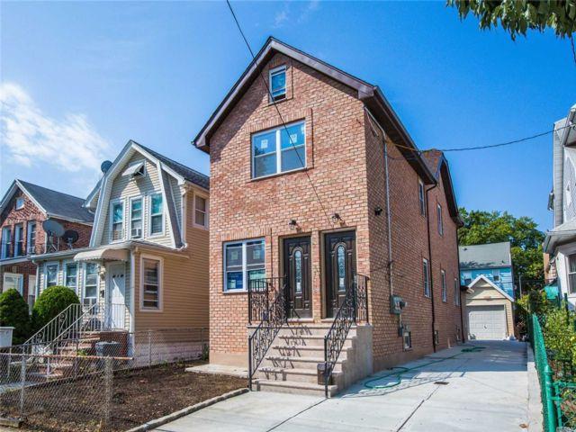 [Flushing Real Estate, listing number 3100961]