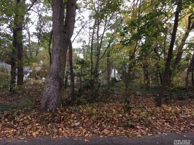 Lot <b>Size:</b> .14 Land style home in Patchogue