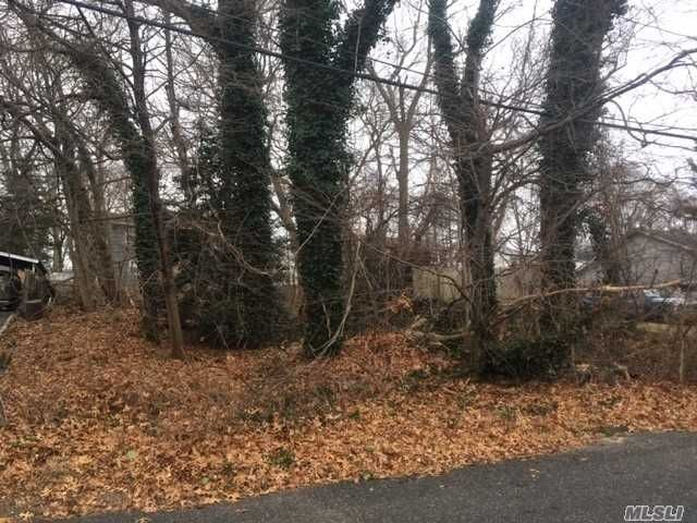 Lot <b>Size:</b> 60x100 Land style home in Lake Grove