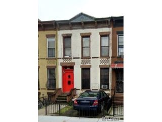 [Bedford Stuyvesant Real Estate, listing number 3101730]