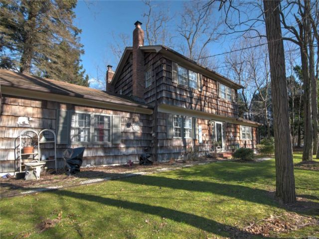 3 BR,  1.50 BTH Colonial style home in Miller Place