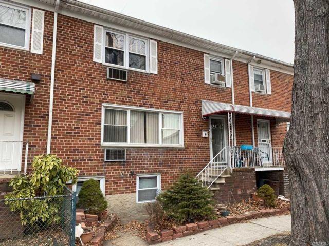 [Flushing Real Estate, listing number 3102036]