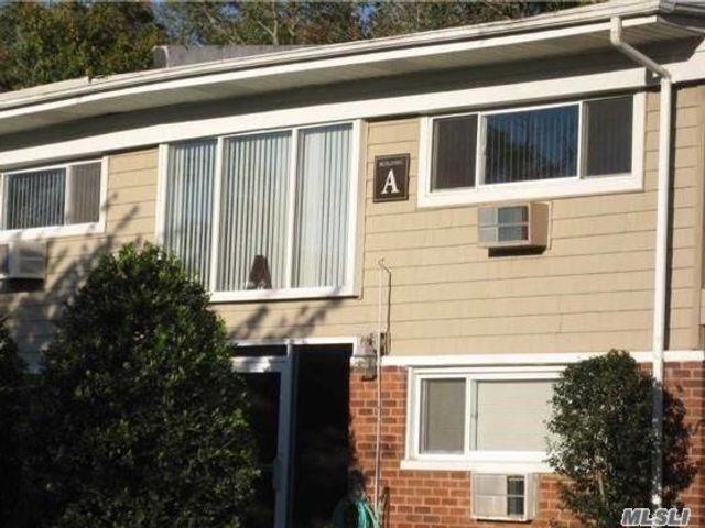 1 BR,  1.00 BTH Garden apartmen style home in Smithtown