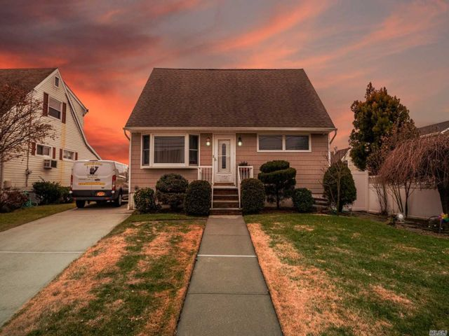 3 BR,  2.00 BTH Cape style home in Oceanside