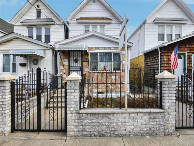 [South Ozone Park Real Estate, listing number 3102212]