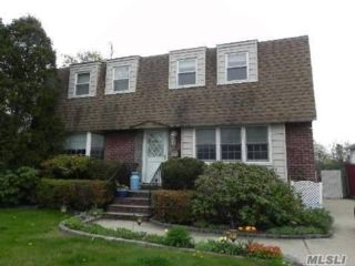 4 BR,  2.50 BTH  Colonial style home in Westbury