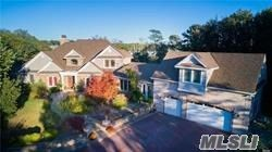 5 BR,  4.50 BTH Farm ranch style home in East Patchogue