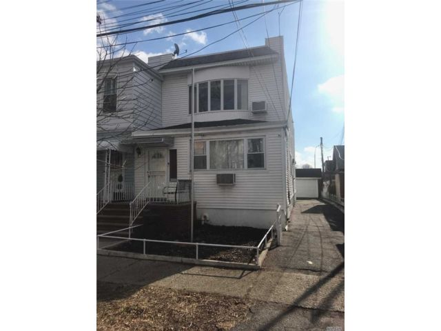 [Maspeth Real Estate, listing number 3102953]