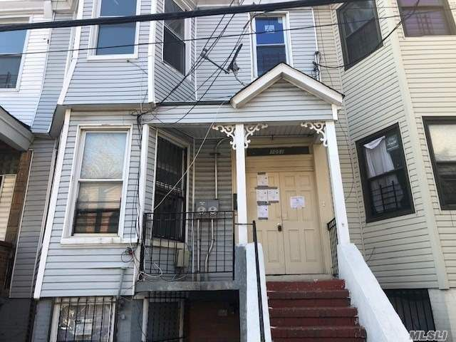 [Morrisania Real Estate, listing number 3102985]