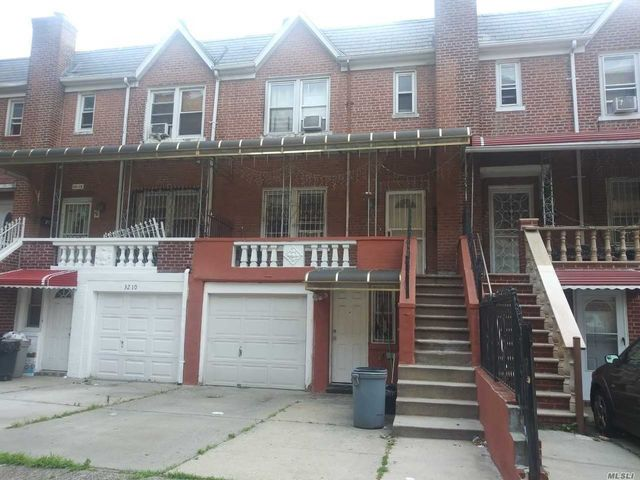 [East Elmhurst Real Estate, listing number 3102995]