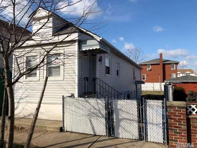 2 BR,  1.00 BTH Cottage style home in Grant City