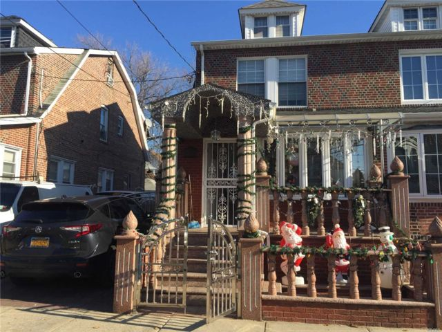 [South Ozone Park Real Estate, listing number 3104101]