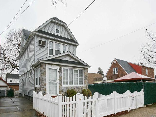 [Flushing Real Estate, listing number 3104218]