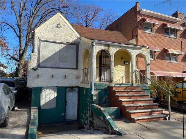 [Baychester Real Estate, listing number 3104306]
