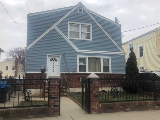 [South Ozone Park Real Estate, listing number 3104504]