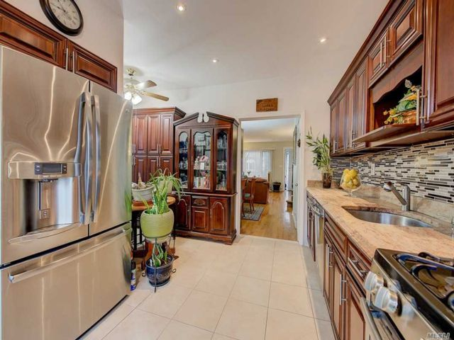3 BR,  3.00 BTH Tudor style home in Ozone Park