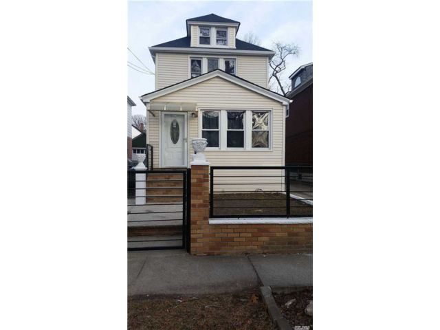 [South Ozone Park Real Estate, listing number 3104699]