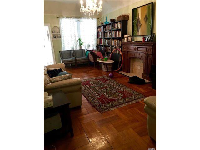 4 BR,  4.00 BTH Cape style home in East Flatbush