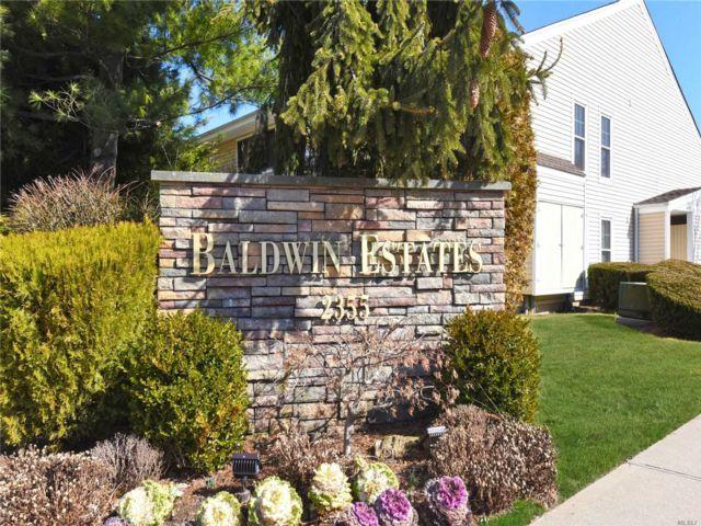 1 BR,  1.50 BTH Co-op style home in Baldwin