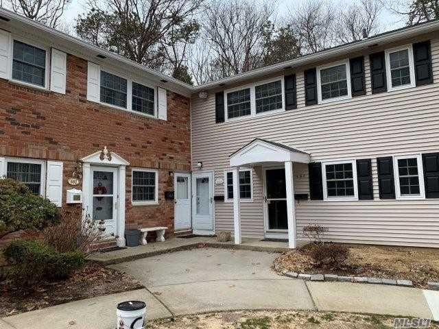 1 BR,  1.00 BTH Co-op style home in Hauppauge