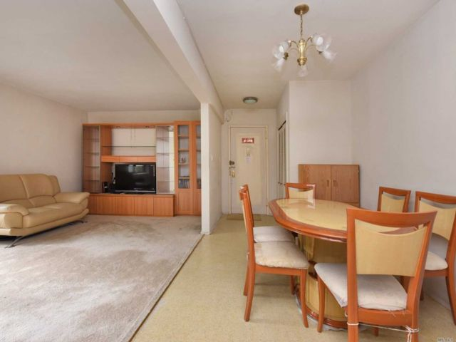 3 BR,  1.00 BTH  Co-op style home in Flushing