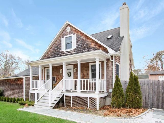 1 BR,  1.00 BTH Traditional style home in Hampton Bays