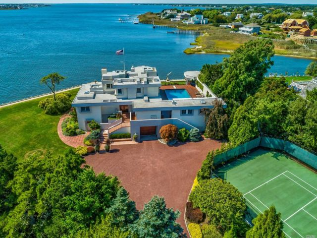 6 BR,  6.00 BTH Modern style home in Westhampton Bch
