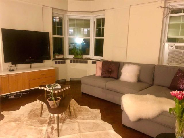 3 BR,  2.00 BTH  Co-op style home in NYC - Washington Heights