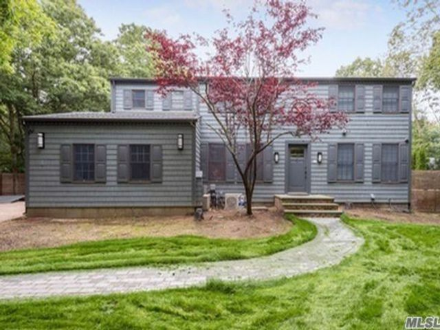 5 BR,  5.00 BTH  House rental style home in Wainscott