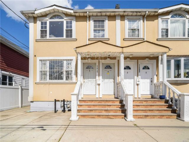 6 BR,  2.00 BTH Duplex style home in South Ozone Park