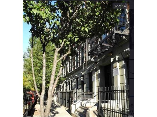 2 BR,  1.00 BTH  Mid rise style home in New York