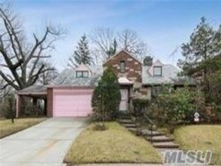 3 BR,  2.00 BTH Exp cape style home in Hollis Hills