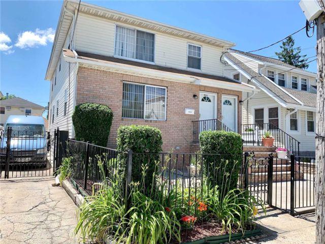 6 BR,  4.00 BTH Duplex style home in Jamaica
