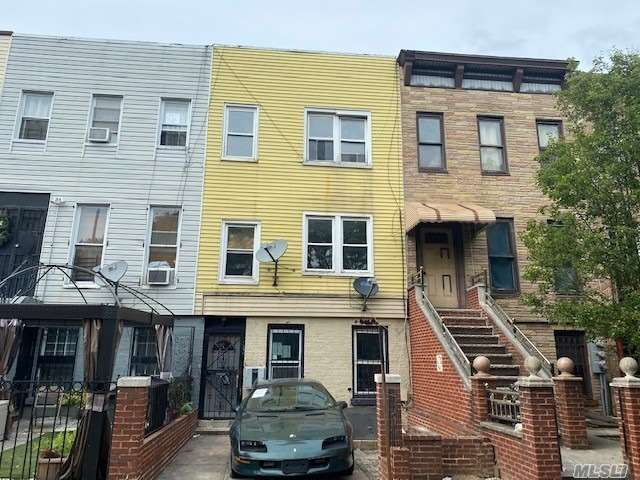 [Bedford Stuyvesant Real Estate, listing number 3113337]