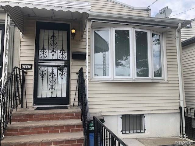 [Maspeth Real Estate, listing number 3113856]