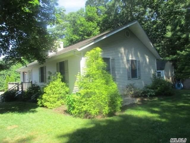 3 BR,  2.00 BTH  Ranch style home in Jamesport