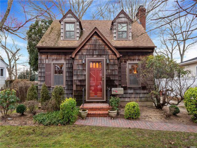 [Merrick Real Estate, listing number 3114783]