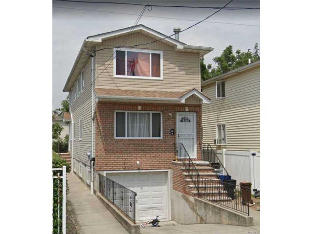 5 BR,  3.00 BTH Duplex style home in Springfield Gardens