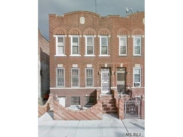 2 BR,  1.00 BTH  Apt in bldg style home in East Flatbush