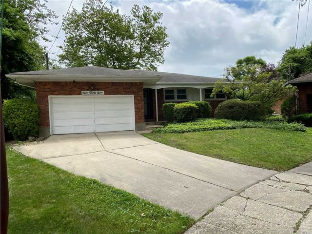 3 BR,  2.00 BTH Ranch style home in North Baldwin