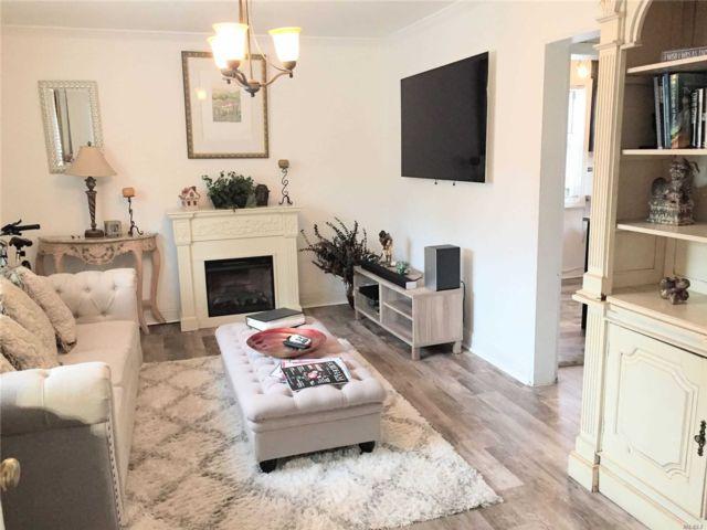 1 BR,  1.00 BTH Garden apartmen style home in Rosedale